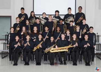 Region Band
