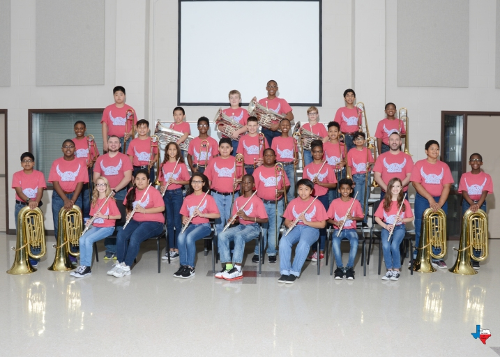 Beginning Flutes and Low Brass